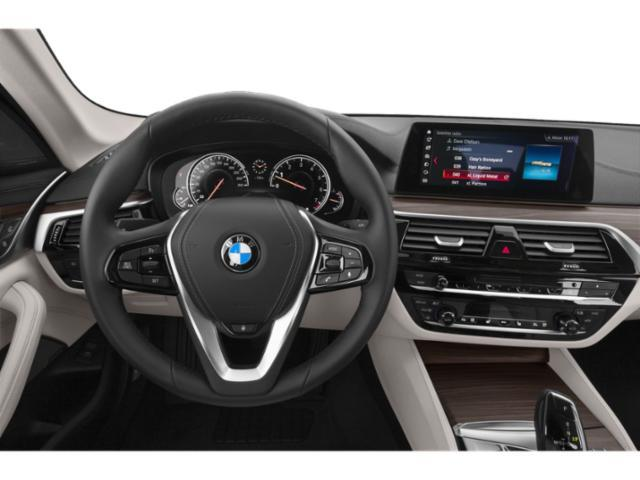 New 2020 BMW 530i xDrive 530i xDrive 4dr Car in New York #201601 ...