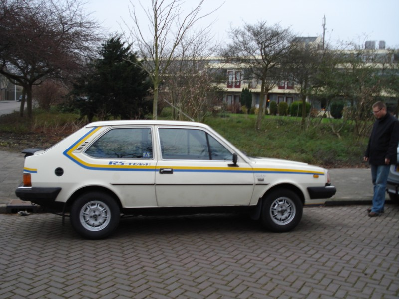 SPOTTED: original 343 R-Sport for sale in Latvia -