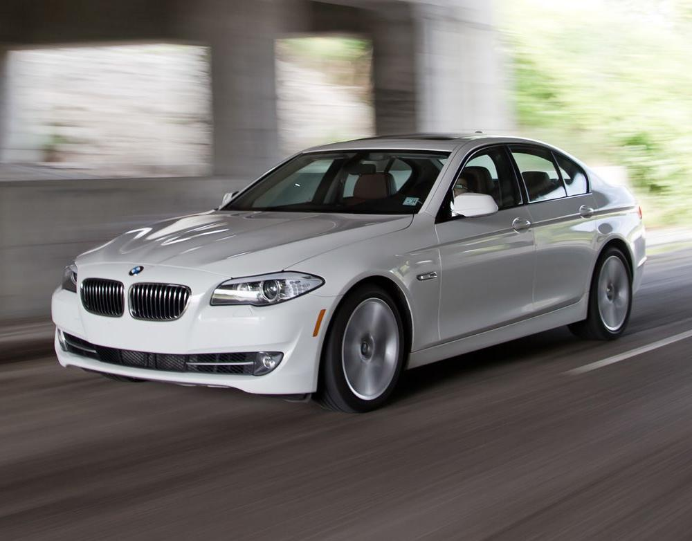 2011 BMW 535i Long-Term Road Test - Review - Car and Driver