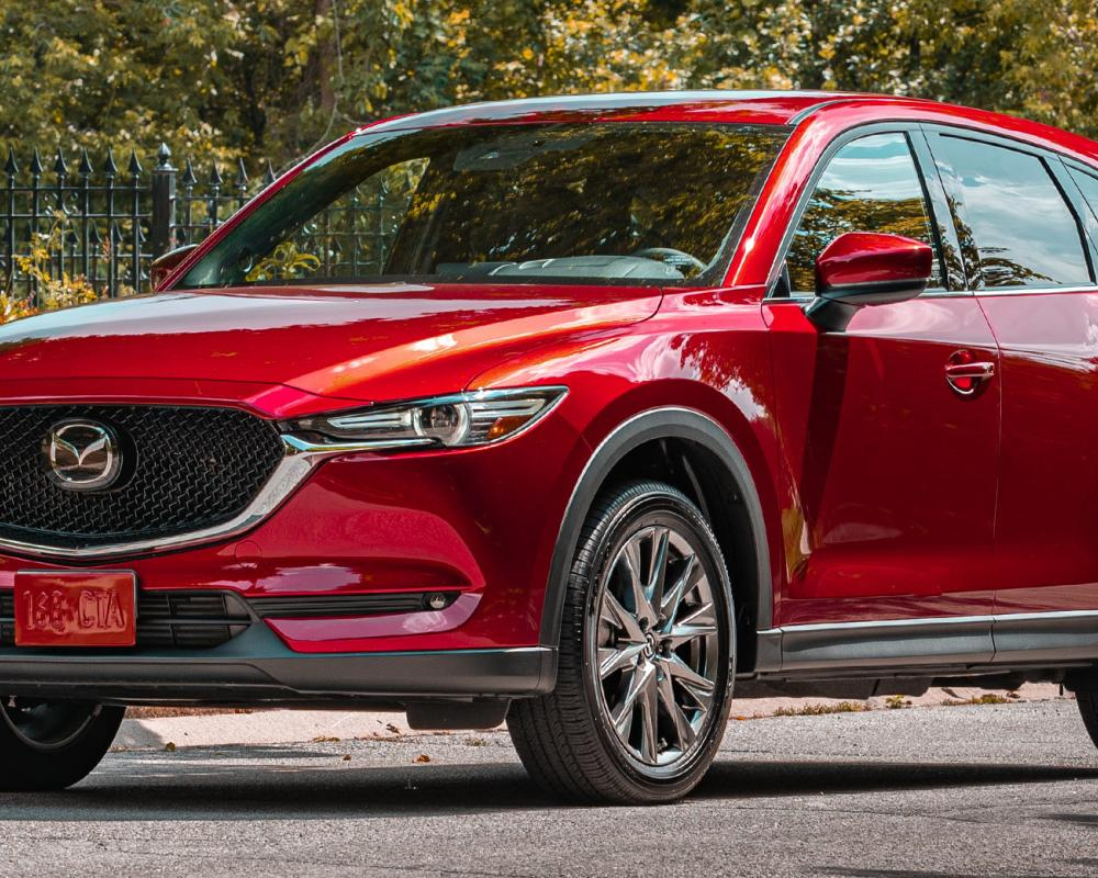 2020 Mazda CX-5 Gains More Power And Equipment, But Prices Jump By ...