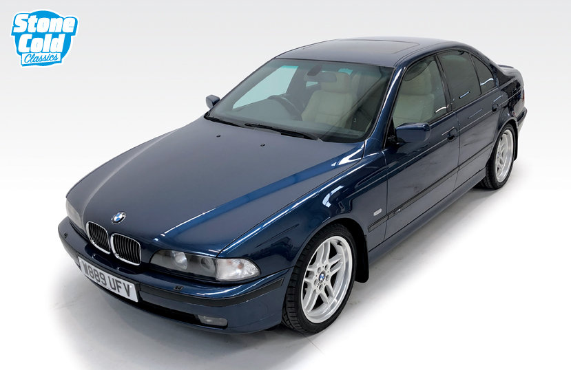 2000 BMW 540i For Sale | Car And Classic
