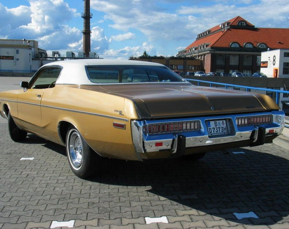 1973 Dodge Polara Coupe, 383 4bbl/727 Auto (With images ...