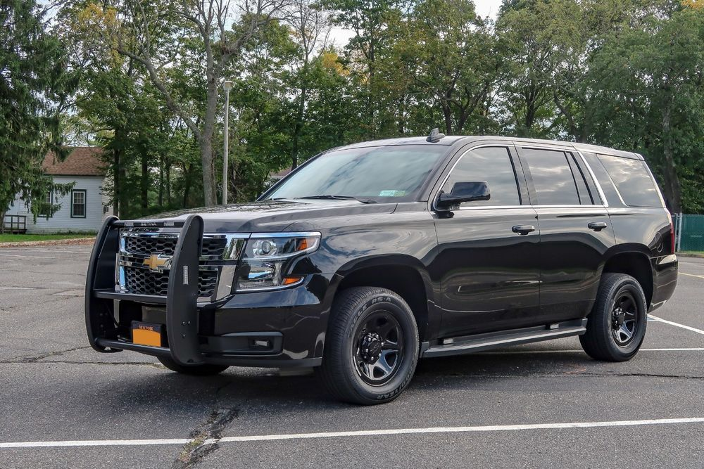 For Sale: 2018 Chevrolet Tahoe PPV 4WD - SoundOff Signal Lights ...