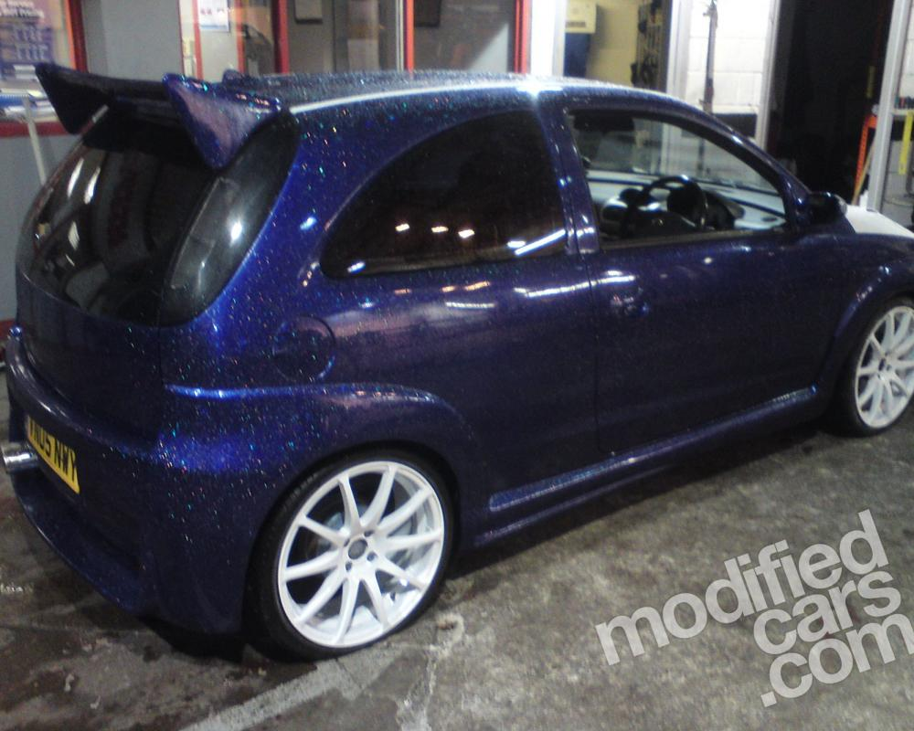 opel corsa 1.2 twinport Photo 5188. Complete collection of photos ...