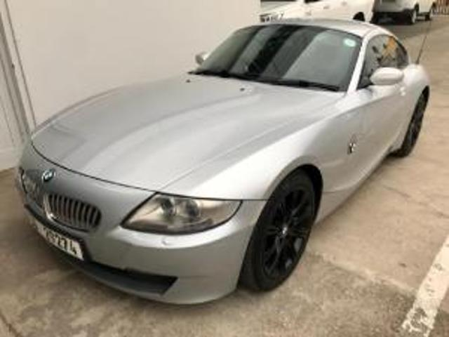 BMW Z4 in Western Cape - used bmw z4 coupe western cape - Mitula Cars