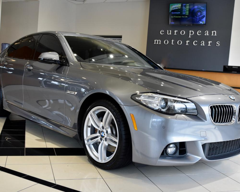 2014 BMW 5 Series M Sport 535i xDrive for sale near Middletown, CT ...