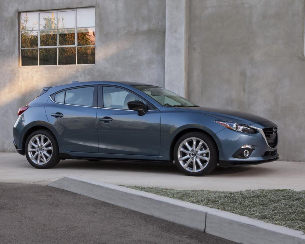 2015 Mazda MAZDA3 Review, Ratings, Specs, Prices, and Photos - The ...