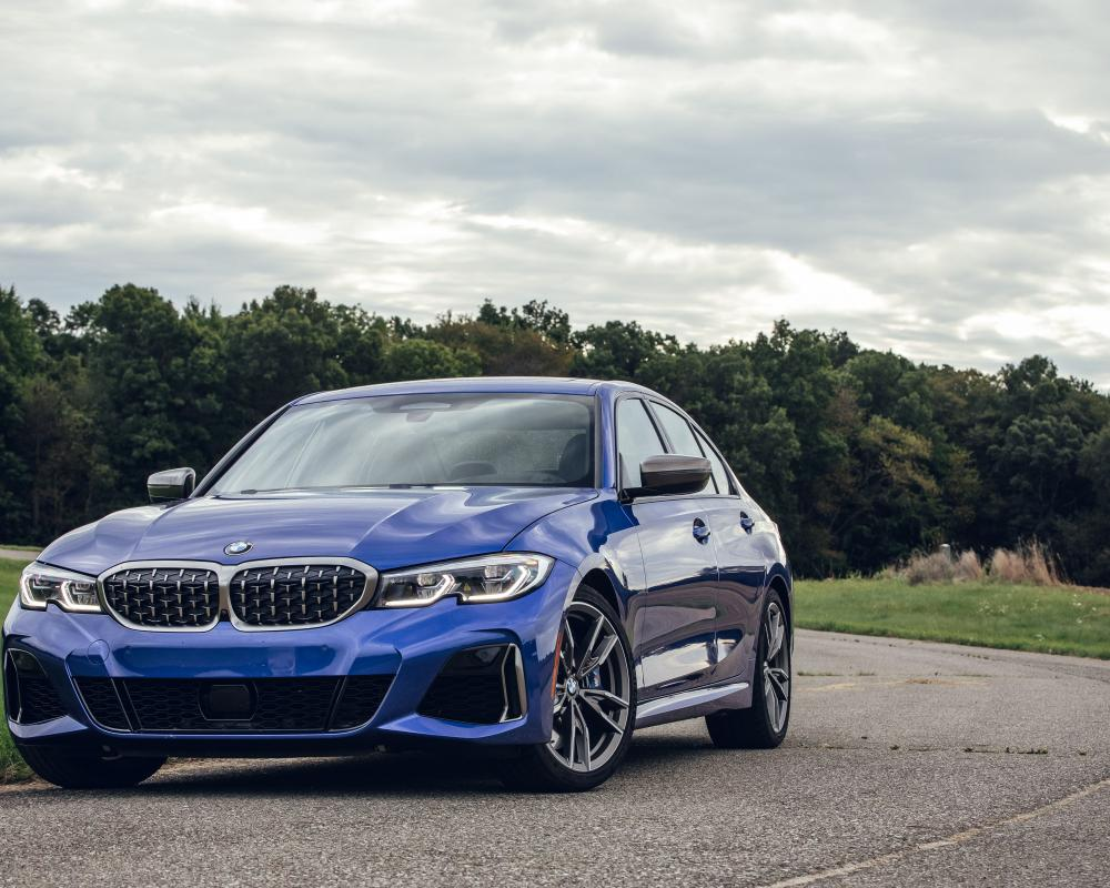 2020 BMW 3-Series Review, Pricing, and Specs