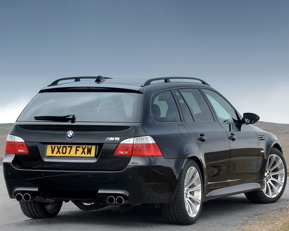 BMW M5 Touring (With images) | Bmw m5 touring, Bmw m5, Bmw classic ...