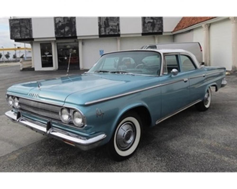 1963 Dodge Custom 880 for Sale | ClassicCars.com | CC-1046120