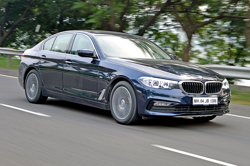 2017 BMW 530i petrol review, test drive - Autocar India