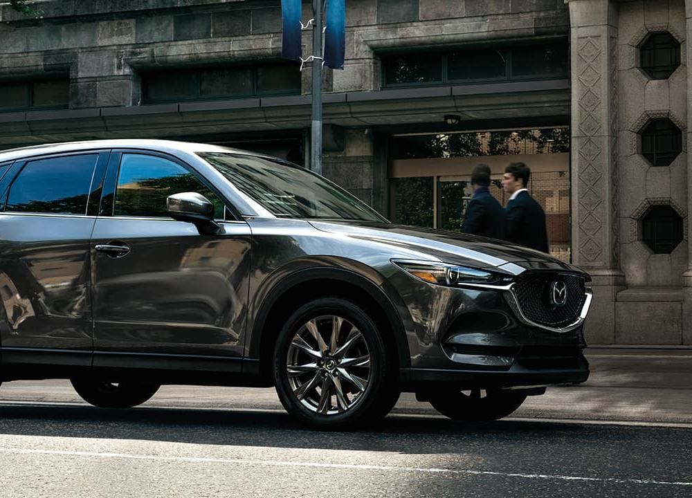 2020 Mazda CX-5 Towing Capacity | Tulley Mazda