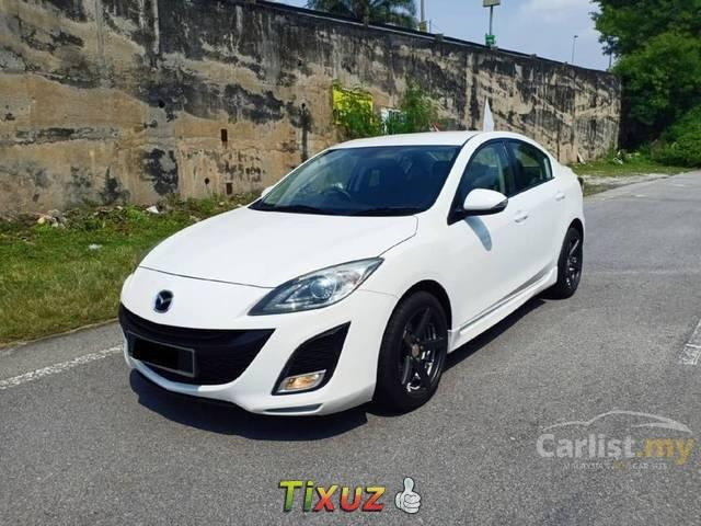 Mazda 3 Sport Used Cars in Cheras - Mitula Cars