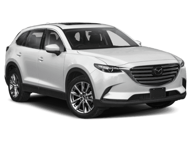 New Mazda CX-9 in Miami | Brickell Mazda