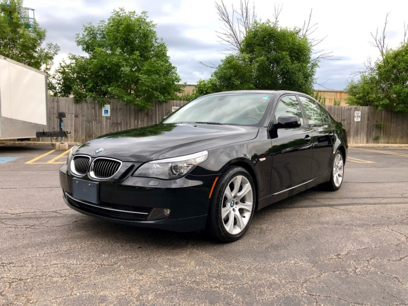 2008 BMW 535 XI AWD Reliable Autohaus | Dealership in CAROL STREAM