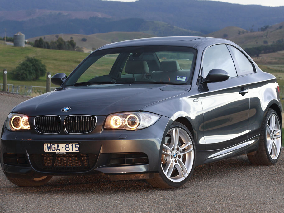 Bmw 135 I 30l Twin Turbo #0710