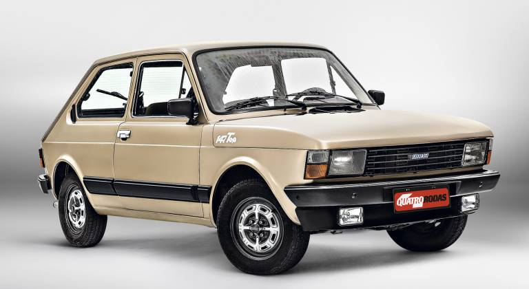 "Fran Carlos on Twitter: ""Fiat 147 Top (1982) Photo by: Revista ..."