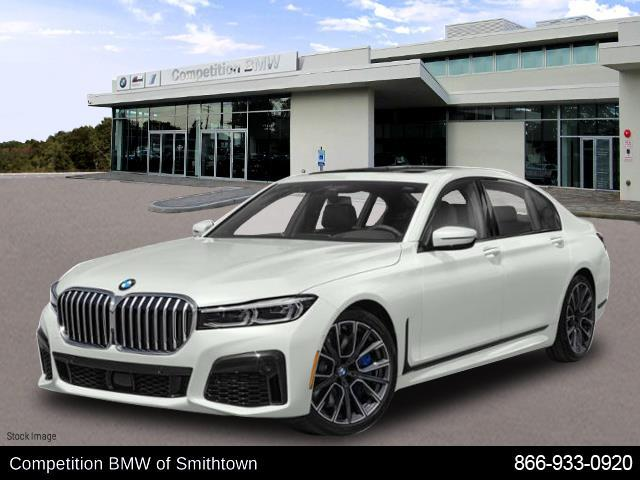 New 2020 BMW 750i xDrive 750i xDrive 4dr Car in Saint James ...