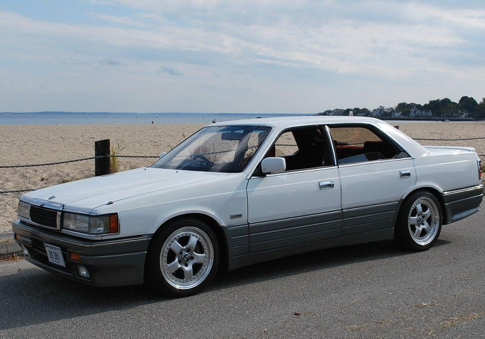 U.S. Rotary Fans: Buy This 1986 Mazda Luce Royal Classic Before ...