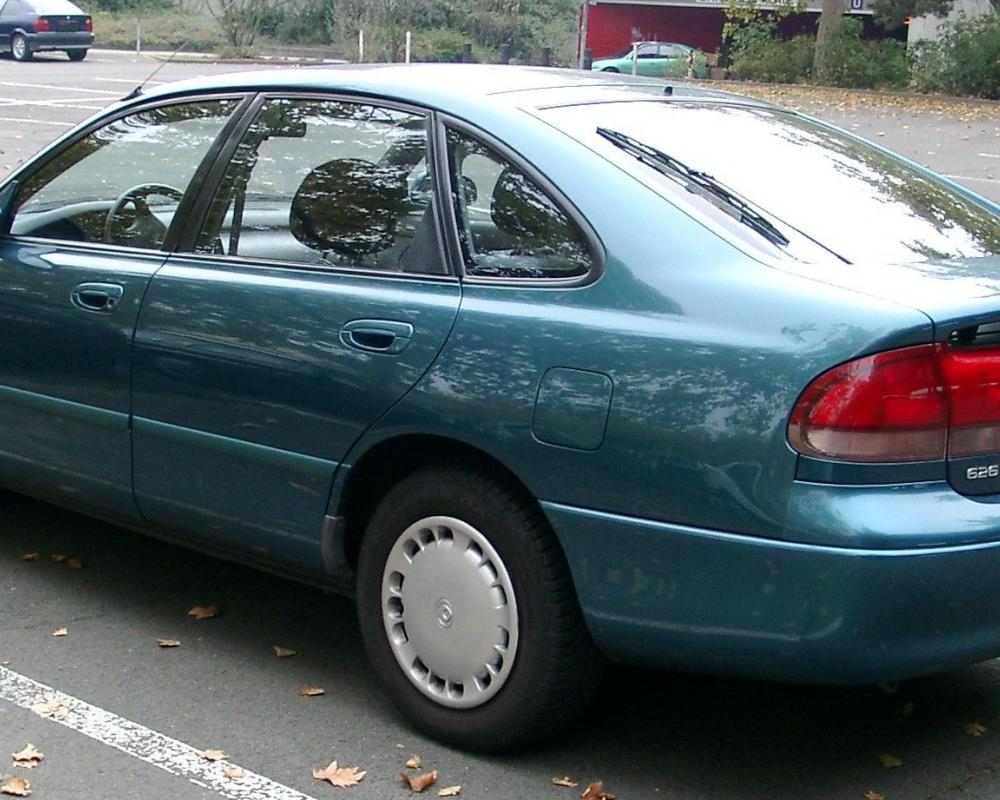 Mazda 626 Mazda 626. More knowledge about Mazda 626 has been ...