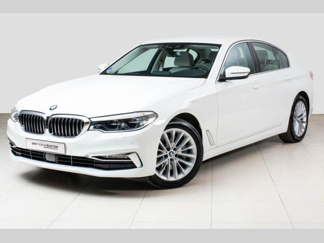 BMW 5er Reihe 530i xDrive PREMIUM SELECTION