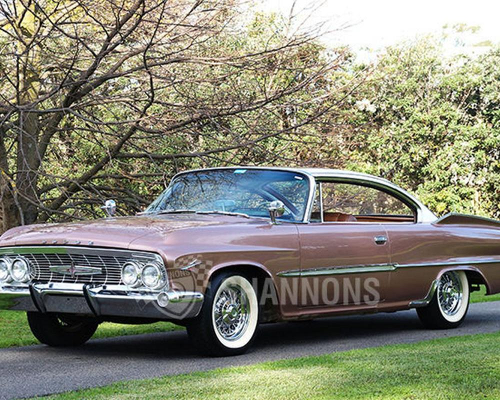 Sold: Dodge Polara Coupe (LHD) Auctions - Lot 24 - Shannons