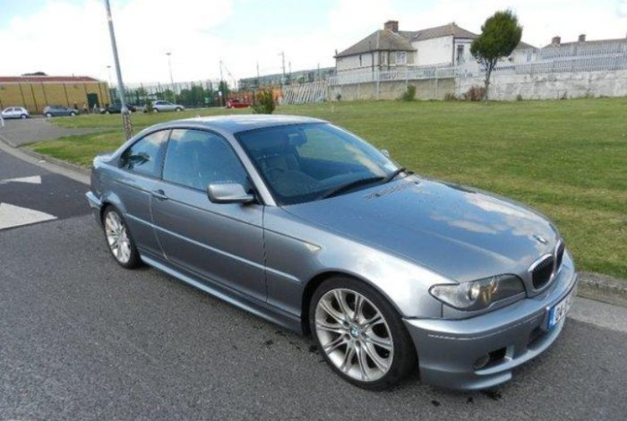 2004 Bmw 320 Coupe M Sport For Sale For Sale in Crumlin, Dublin ...