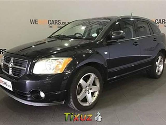 Dodge - used dodge caliber new - Mitula Cars