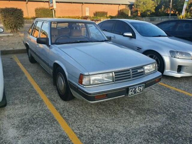 Mazda 929 - used mazda 929 automatic - Mitula Cars