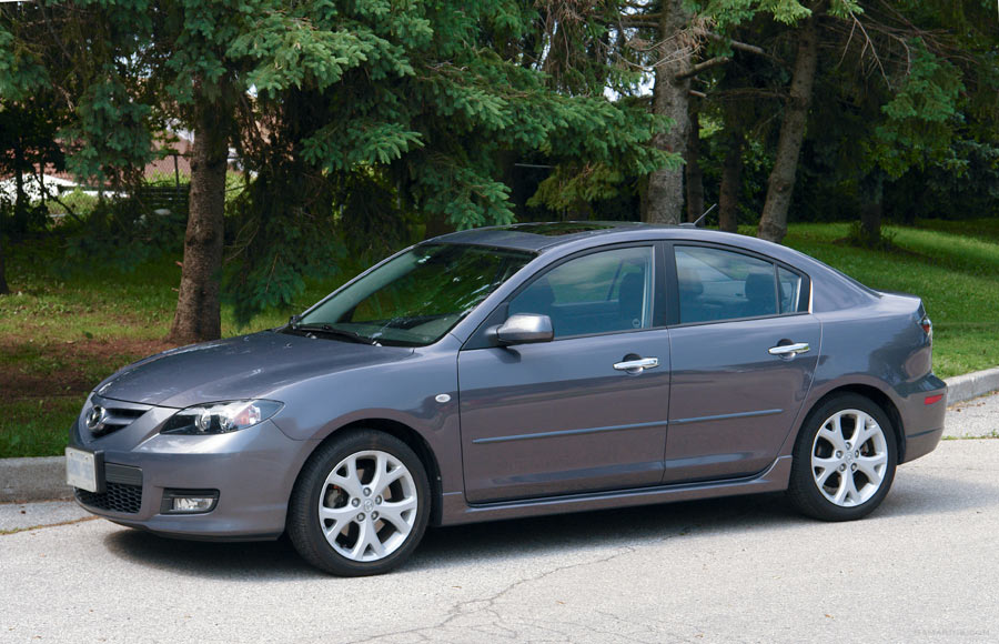 2004-2009 Mazda 3: problems, engines, fuel economy, pros and cons ...