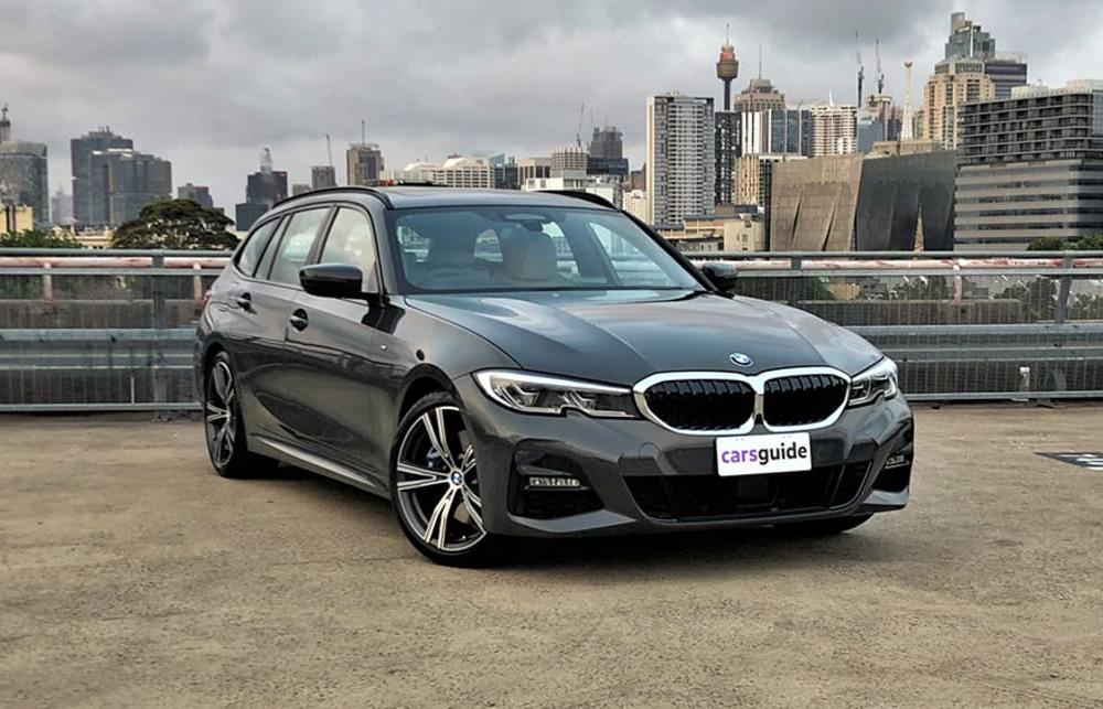 BMW 330i 2020 review: Touring | CarsGuide