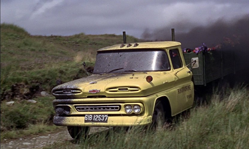 "IMCDb.org: 1961 Chevrolet C-30 Apache Stake [C3609] in ""From ..."