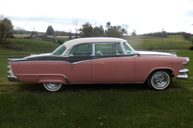 1955 Dodge Royal Lancer for sale: photos, technical specifications ...