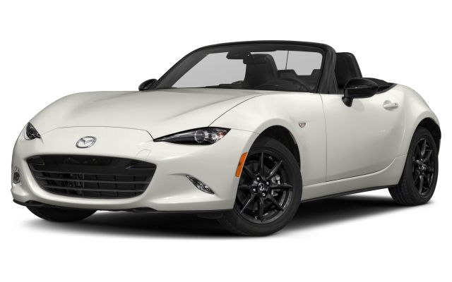 Mazda MX-5 Miata Prices, Reviews and New Model Information | Autoblog