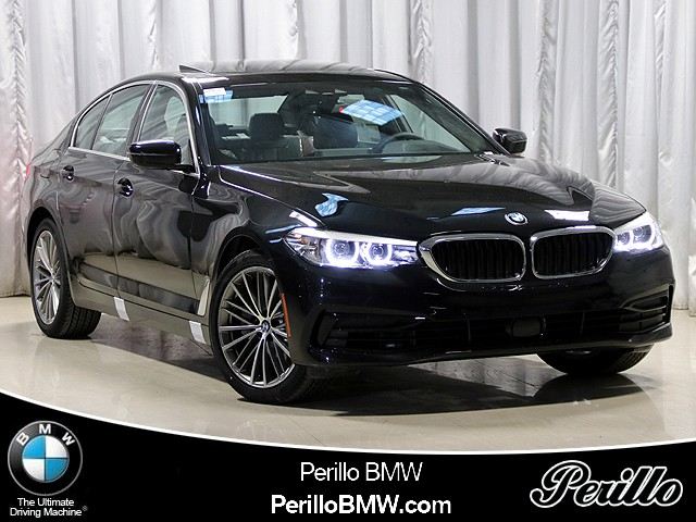 New 2020 BMW 530i xDrive 530i xDrive Car in Chicago #B40530 ...