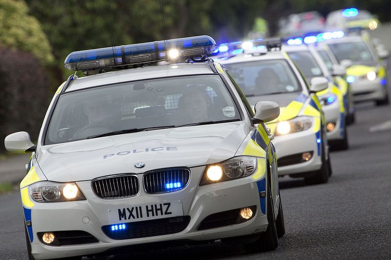 200 Best British cop cars images | Police cars, Emergency vehicles ...