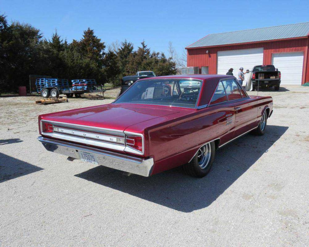 1966 Dodge Coronet for sale in Englewood, CO | WP23H67311509