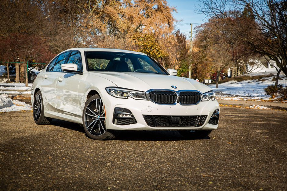 2019 BMW 330i long-term introduction: 3's company - Roadshow