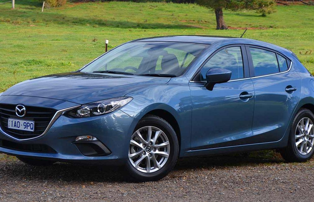 Mazda 3 2014 Review | CarsGuide