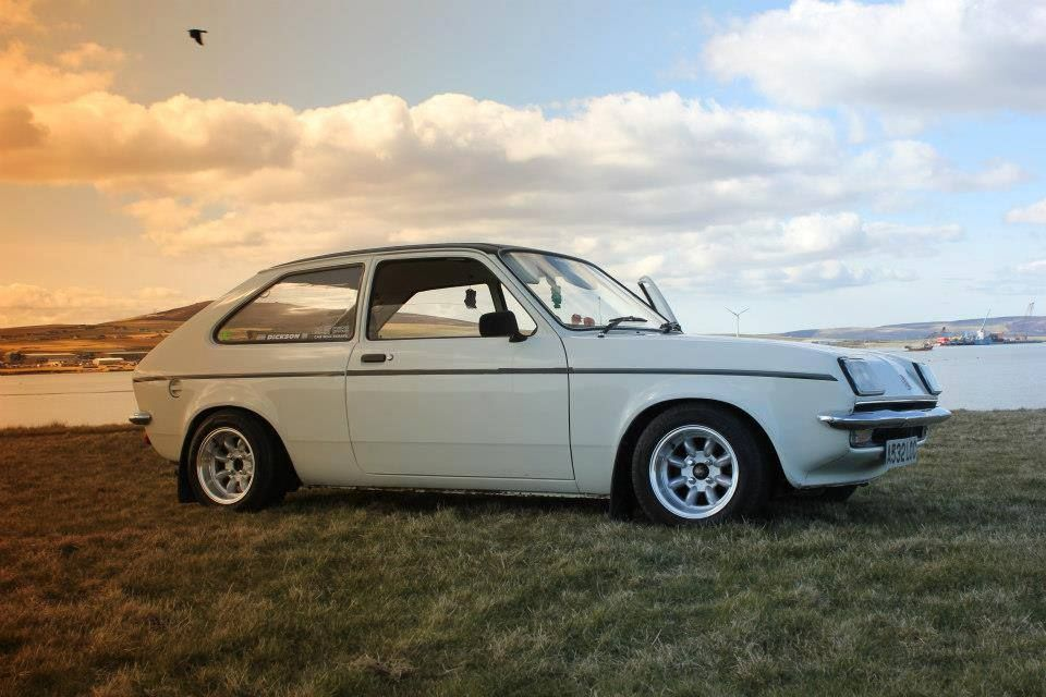 43 Best Modified Opel & Vauxhall images | Vauxhall, Opel, Classic cars