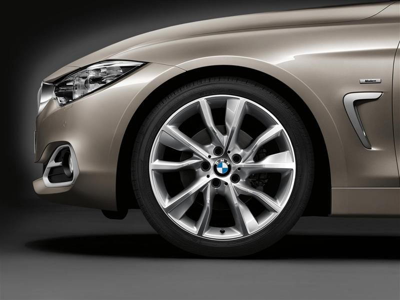 2014 BMW 4 Series Coupe Images (With images) | Bmw 4 series, Bmw 4 ...