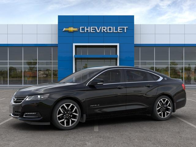 New 2019 Chevrolet Impala LT in Black for sale in Malone, New York ...