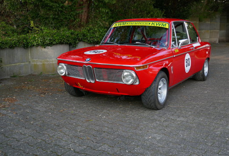1967 BMW 1600-2 is listed For sale on ClassicDigest in ...