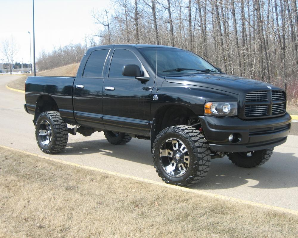 Used 2004 Dodge RAM 1500 for Sale (with Photos) - CarGurus