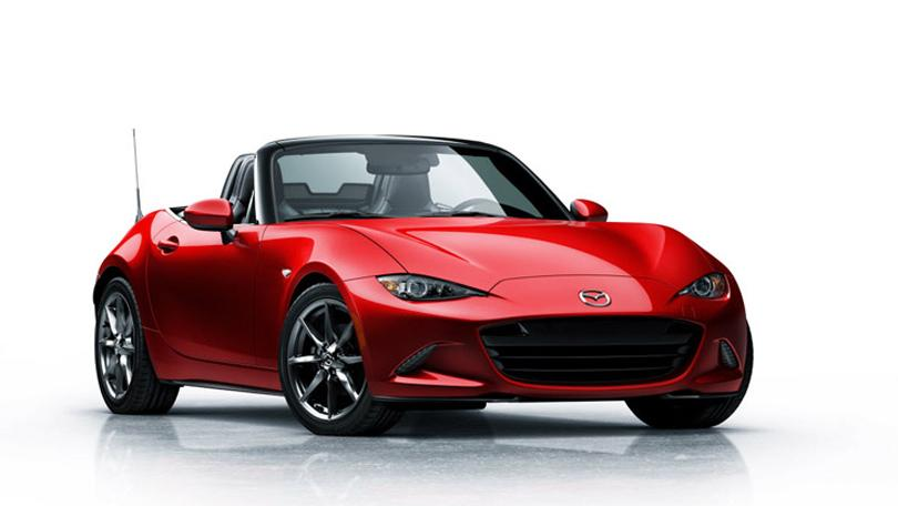 2016 Mazda MX-5 Miata Grand Touring - Review 2016 - PCMag UK
