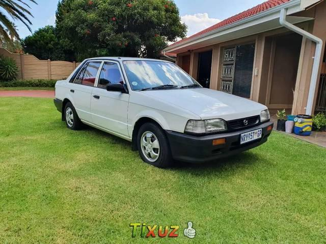 Mazda 323 - used mazda 323 sting sedan - Mitula Cars