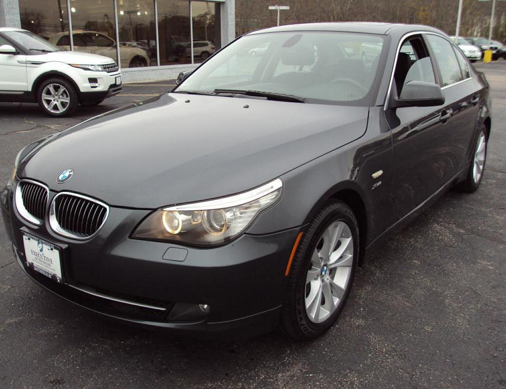 Used 2010 BMW 535 XI XI For Sale ($10,777) | Executive Auto Sales ...