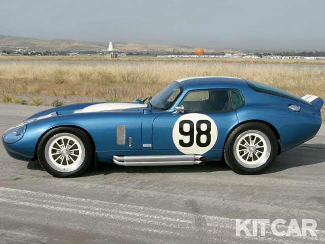 Dodge Shelby Daytona