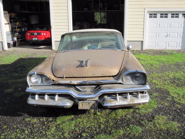 1957 Dodge Custom Royal Lancer for sale - Dodge Other 1957 for ...