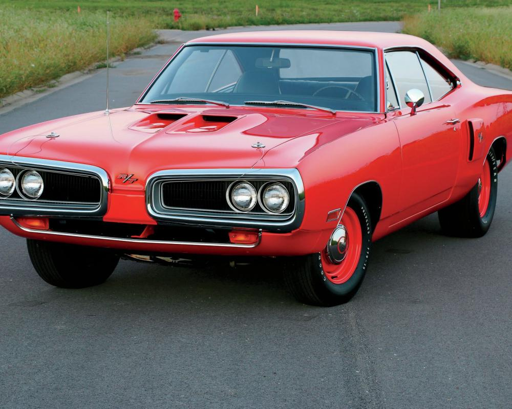 1970 Dodge Coronet RT Hardtop Coupe HD Wallpaper | Background ...